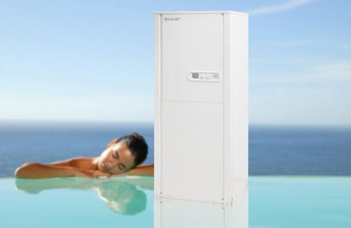 凯美迪双功能热水循环炉